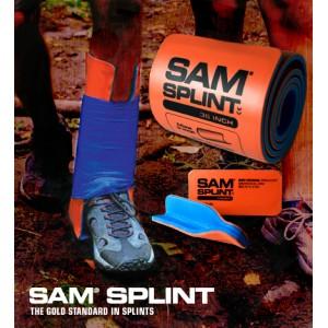 Attelles aluminium SAM Splint